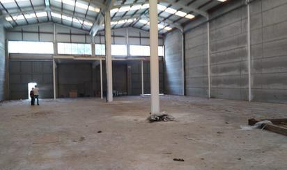 Terreno industrial de alquiler en L'Alcúdia