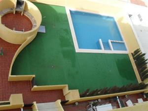 Alquiler Vivienda Ático catarroja, atico-duplex  con piscina, padel y barbacoa