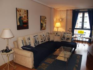 Alquiler Vivienda Apartamento león - ponferrada