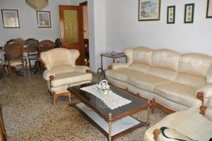 Alquiler Vivienda Piso cartagena