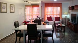 Piso en Alquiler en Cartagena Ciudad - Alameda / Alameda