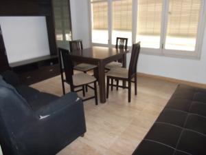 Alquiler Vivienda Piso zona cap-pont, 3 habitaciones