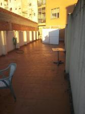 Alquiler Vivienda Piso zona fleming cerca hospitales, terraza 80 m2