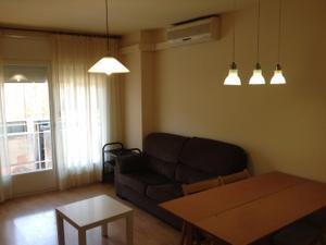Alquiler Vivienda Apartamento cap-pont, párquing opcional