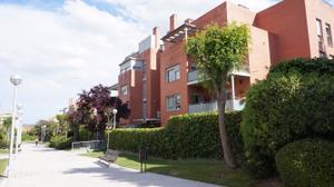Piso en Alquiler en Condesa Chinchon / Sector B
