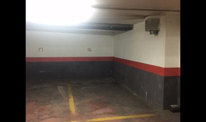 Plazas de garaje en venta con puerta automática en España