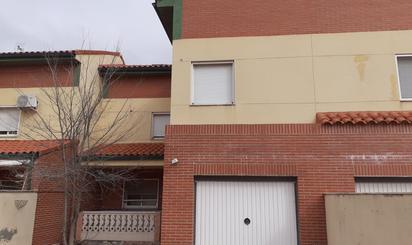 Casa adosada en venta en Avenida de Los Almendros, Villaluenga de la Sagra