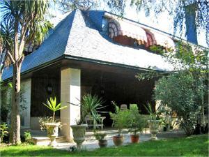 Alquiler Vivienda Casa-Chalet las lomas