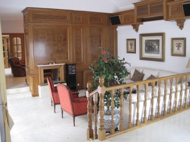 Casa o chalet de alquiler en Las Lomas, Boadilla del Monte
