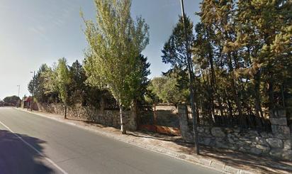 Grundstuck zum verkauf in Madrid Provinz
