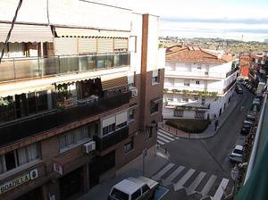 Piso en Alquiler en Jose Entonio / Casco Antiguo