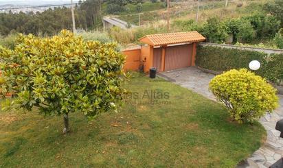 Viviendas y casas en venta en Elviña - A Zapateira, A Coruña Capital