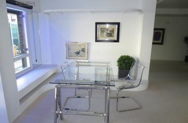 Oficina de alquiler en A Coruña Capital