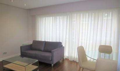 Apartamentos de alquiler en A Coruña Capital