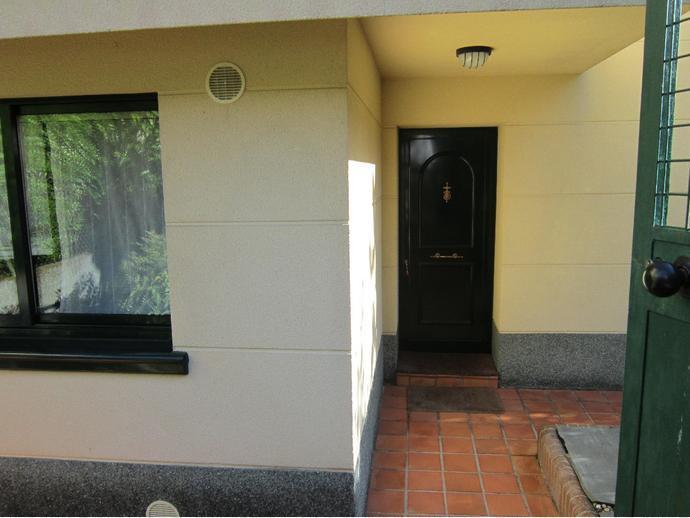 Casa adosada en oleiros en coru a y alrededores oleiros for Gimnasio oleiros