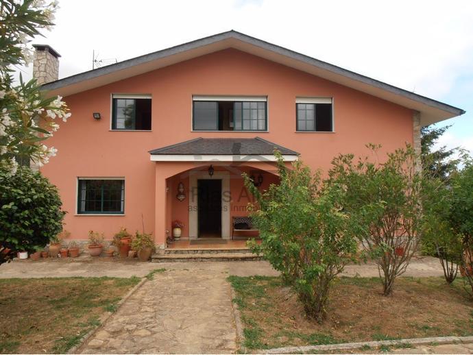 Chalet en bergondo en bergondo casa independiente 138888500 fotocasa - Casas en bergondo ...