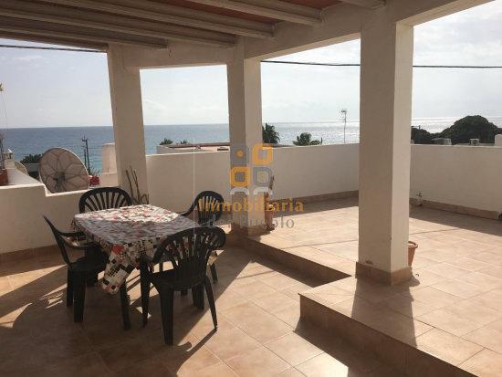 Ático en alquiler en Mojácar Playa - Las Ventanicas - La hellip;