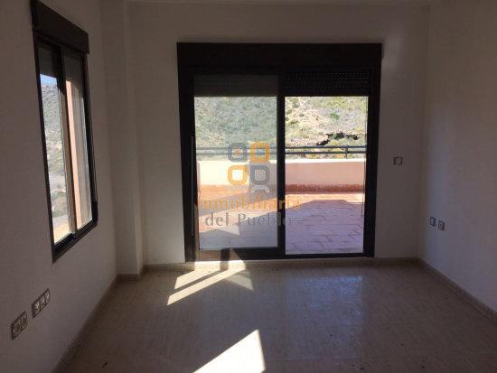 Apartamento en venta en San Juan de los Terreros