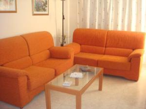 Apartamento en Alquiler en Residencial Rosaleda / Huércal-Overa