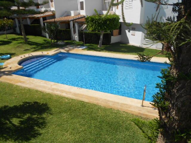 Apartamento en alquiler en Mojácar Playa - Las Ventanicas - hellip;