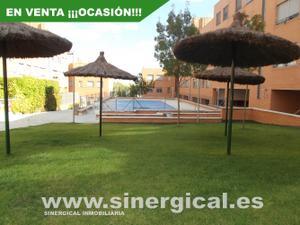 Piso en Alquiler en Arroyomolinos (Madrid) - Zona Bulevar y Europa / Zona Bulevar y Europa