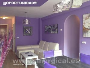 Alquiler Vivienda Piso móstoles - centro