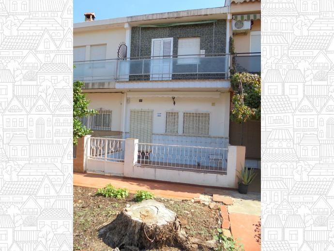 Casa adosada en benifai en benifai 140199853 fotocasa for Piscina benifaio