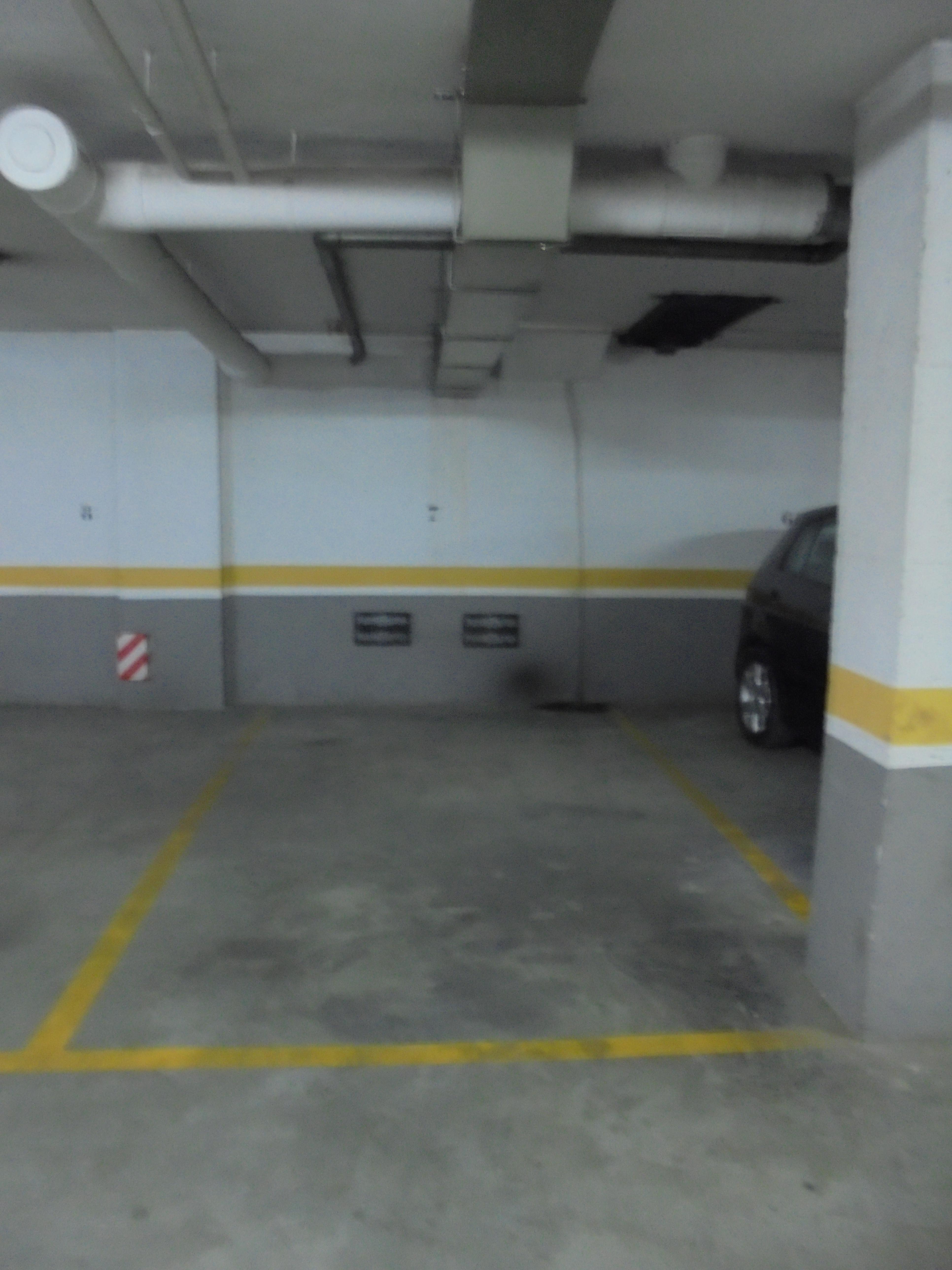Parking coche  Calle maestro gomar. Venta de plaza de garaje y trastero en benifaio
