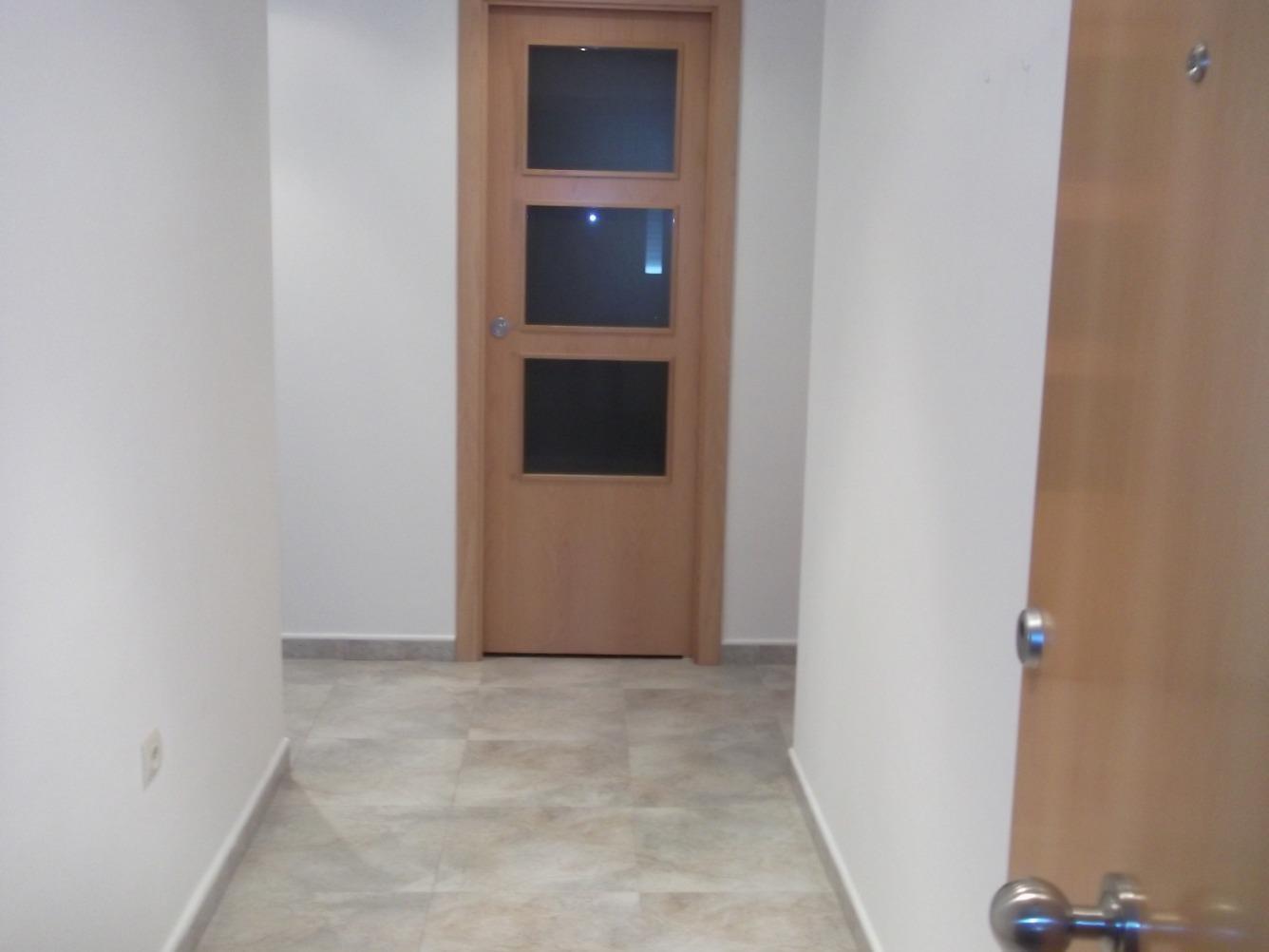Location Appartement  Calle san cristobal. Estudio en alquiler amueblado en almussafes