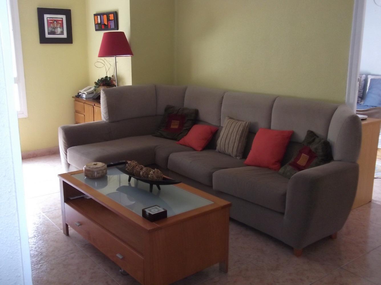 De segunda mano en lava for Milanuncios pisos sevilla