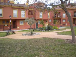 Alquiler Vivienda Casa adosada campo de gibraltar - barrios (los)