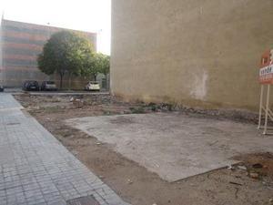 Venta Terreno Terreno Urbanizable massamagrell