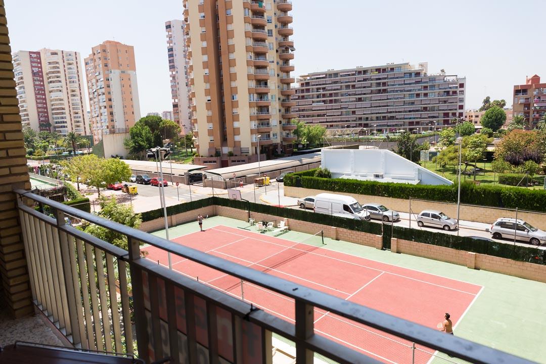Apartamento en venta en Playa del Puig