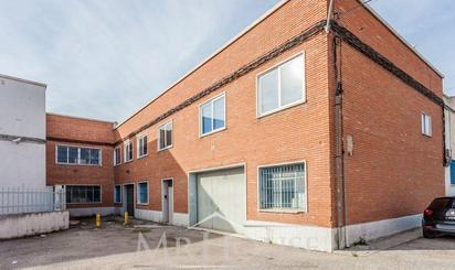 Nave industrial en venta en Marcelino Camacho, Zona industrial