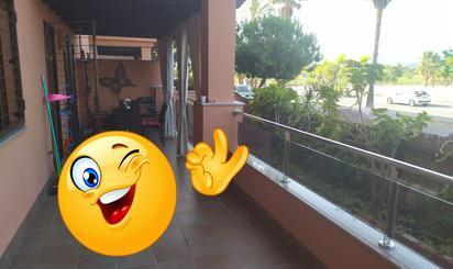 Pisos de alquiler en Los Moriscos Club de Golf, Granada