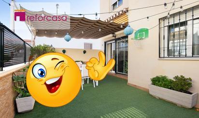 Casa adosada en venta en Calle Serrallo, 21, Gójar