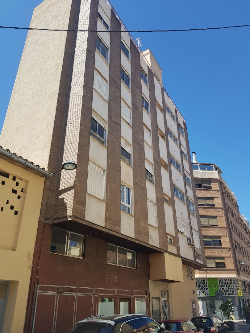 Edifici  Vila-real - centro