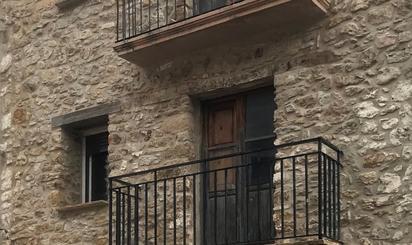 Casas de alquiler en Alt Maestrat