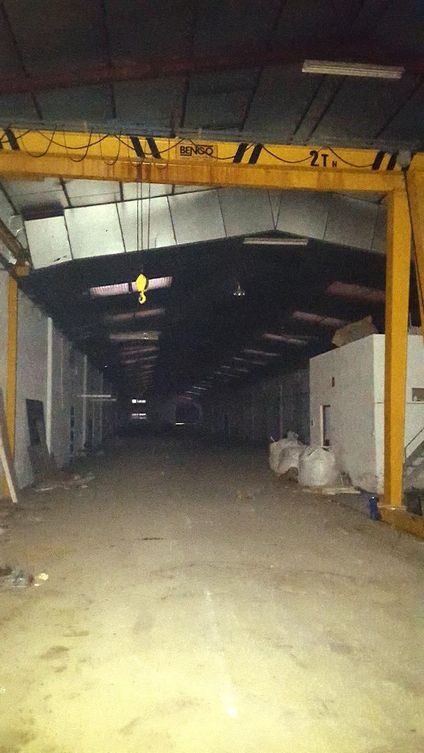 Alquiler Nave industrial  Avenida valencia