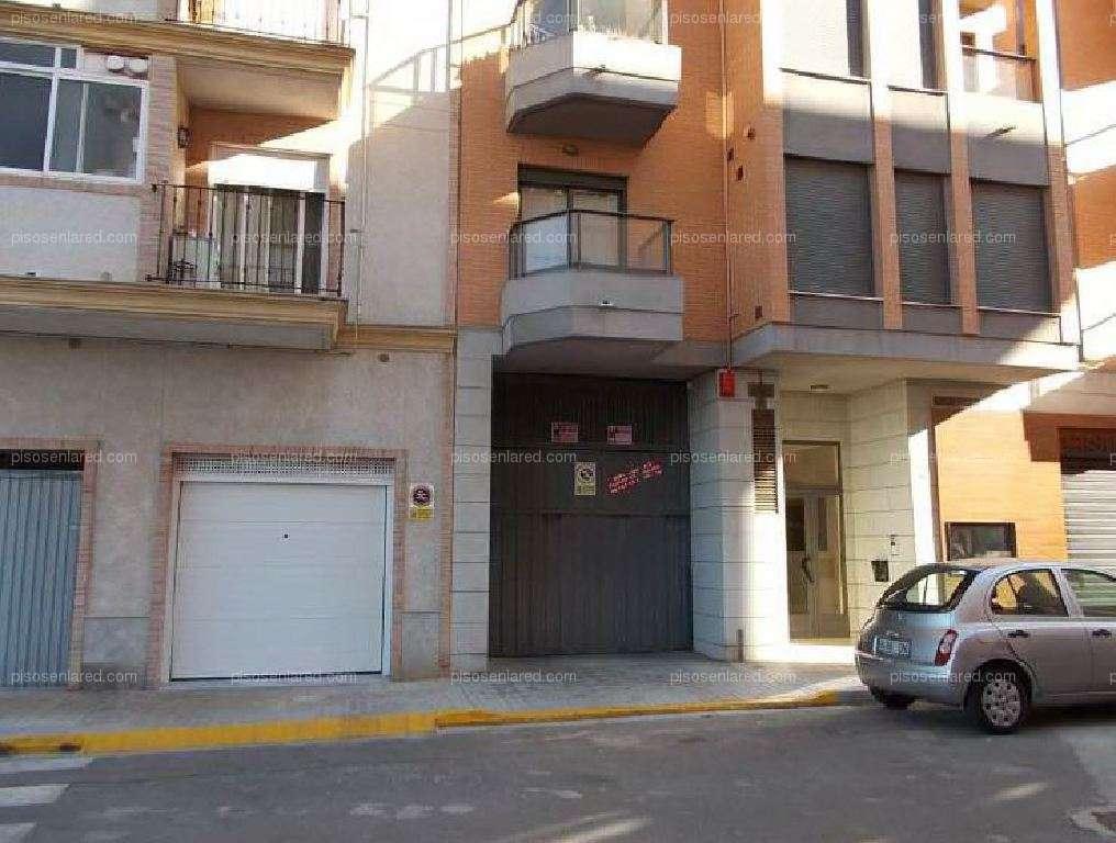Aparcament cotxe  Massamagrell,valencia. Se venden plazas de garaje en calle maestro chapi de masamagrell