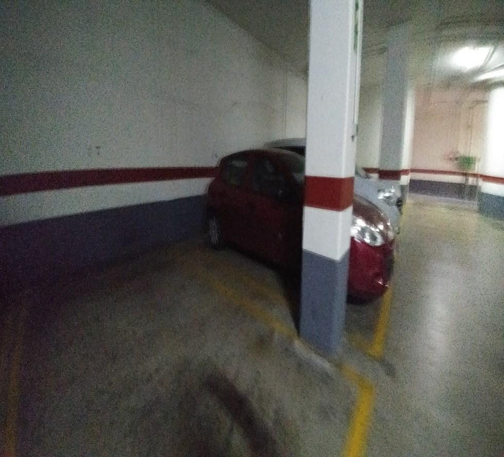 Parking voiture  Calle palancia, 6