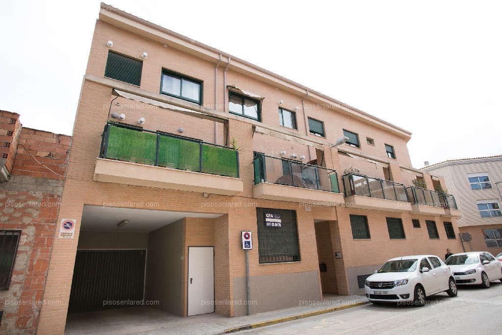 Parking voiture  Massalfassar,valencia. Plaza de garaje en cl/mariano benlliure, massalfassar