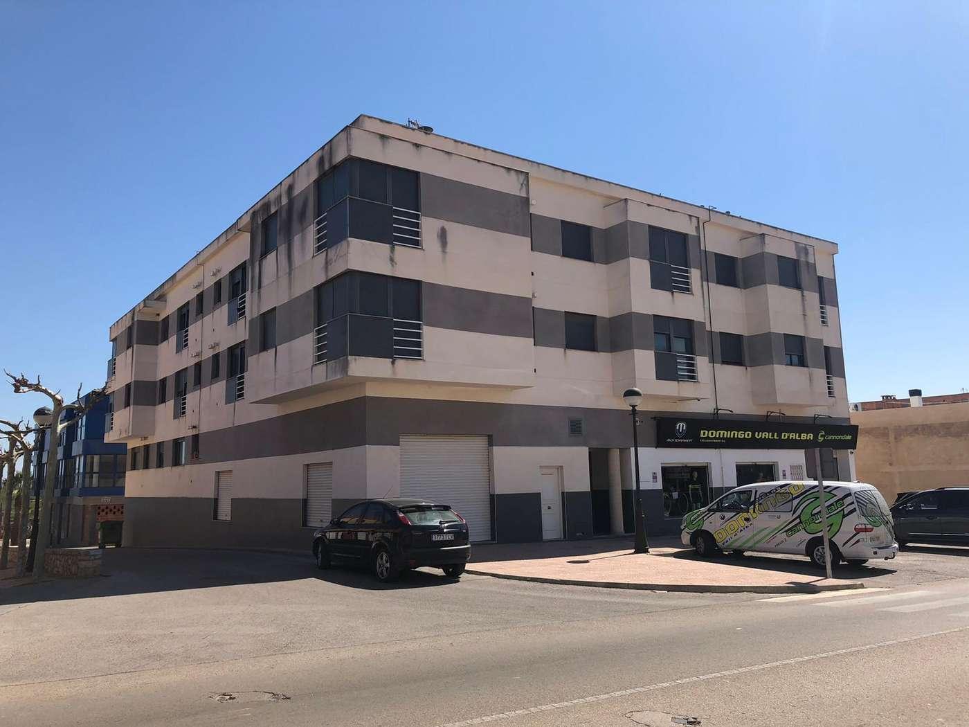 Etagenwohnung  Avenida villafranca, 80. Venta de piso en av villafranca 80,vall d\'alba (castellón/caste