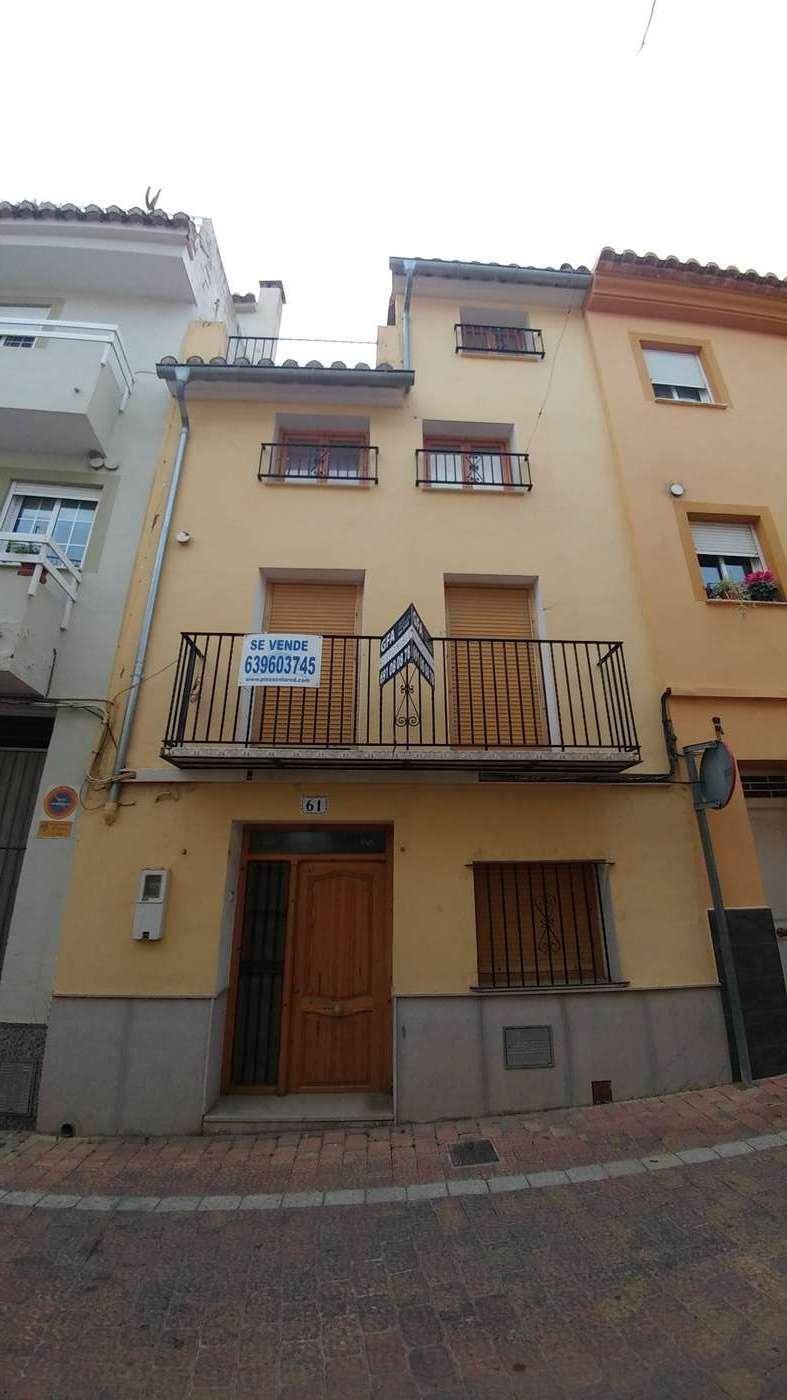 Maison  Altura,altura,castellón. Casa en calle berro en altura (castellón/castelló)