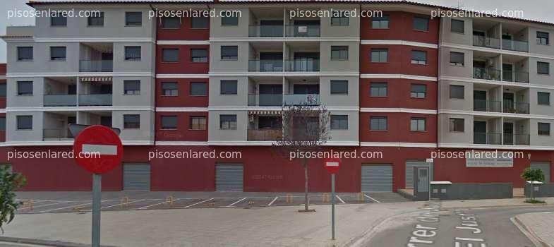 Posto auto  Ronda glories valencianes. Plazas de garaje en planta baja descubierta en vall d\'uxó.