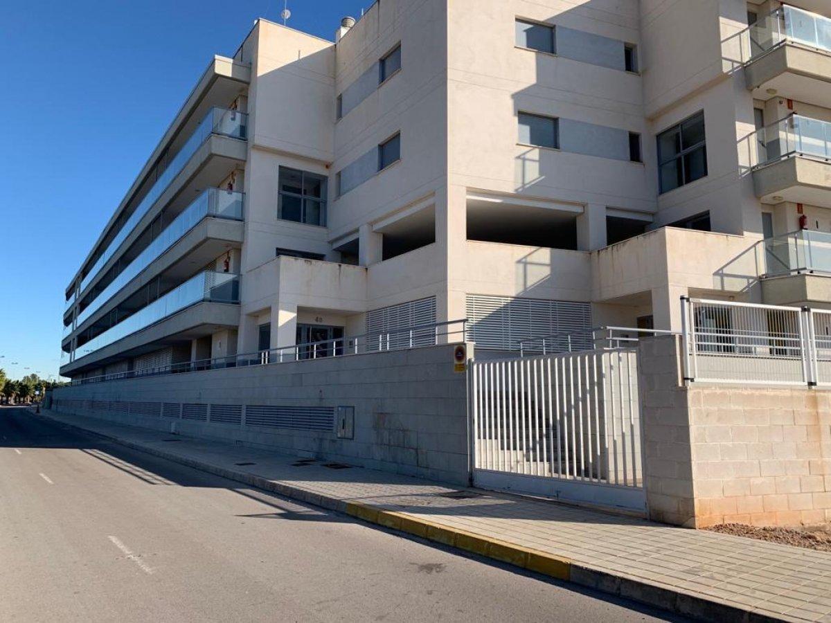 Parking coche  Almenara ,playa. Venta plaza de garaje en playa almenara