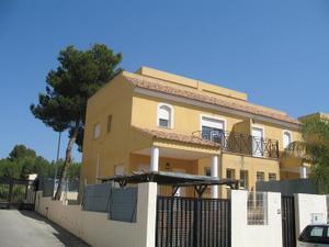 Casa adosada en Venta en Baleares / Godelleta