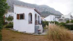 Chalet en Venta en Dénia - El Montgó / El Montgó