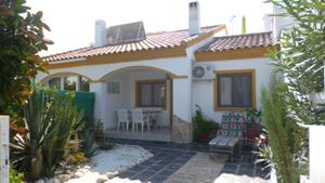 Chalet en Venta en Denia- Las Marinas / Devessa - Monte Pego