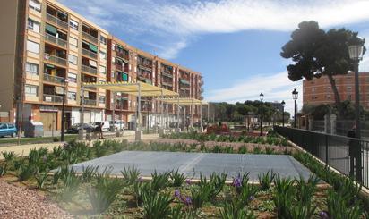 Locales de alquiler en Valencia Capital